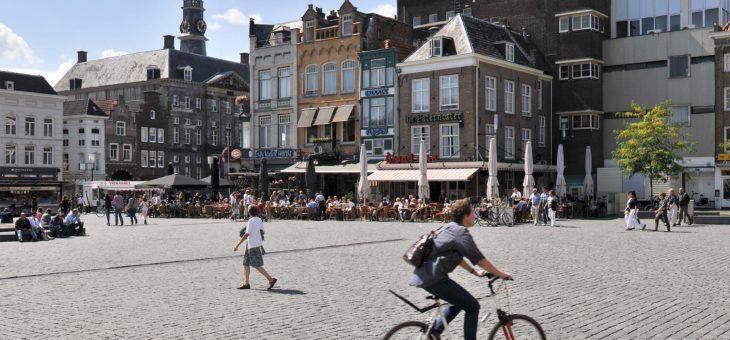 Markt 's-Hertogenbosch