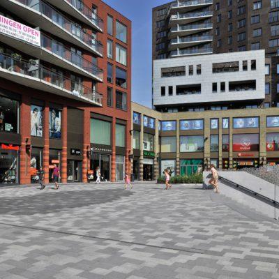 (Nederlands) Cityplaza Nieuwegein