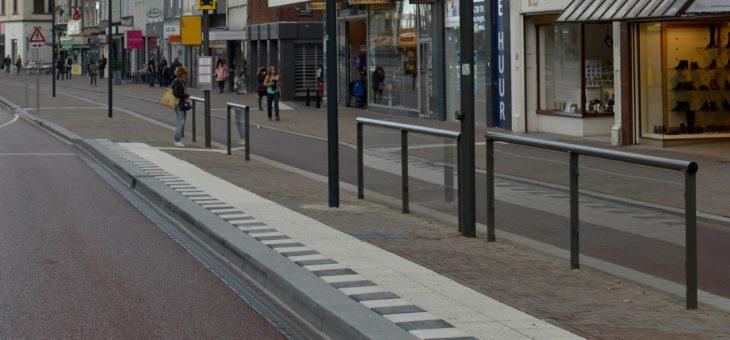 Bushalte Utrecht