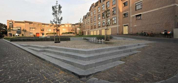 Korenmarkt Nijmegen