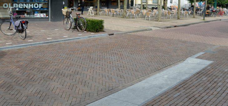 Oude Vismarkt Zwolle