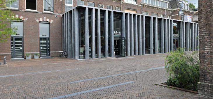 Spinhuisplein Zwolle