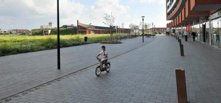 Sophiapromenade Hendrik-Ido-Ambacht