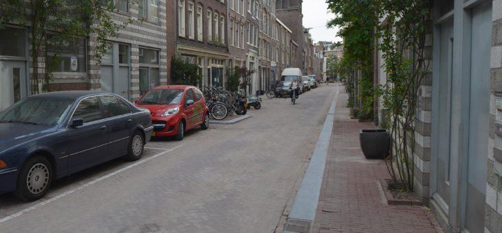 Bloemstraat Amsterdam