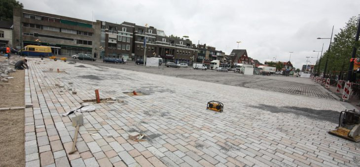 (Nederlands) Markt Valkenswaard