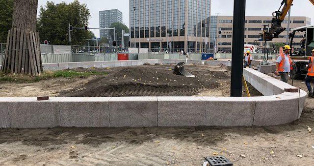 (Nederlands) Herinrichting Amstelstation te Amsterdam