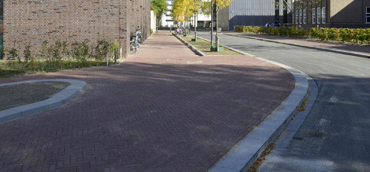 (Nederlands) Laboratoriumstraat Eindhoven