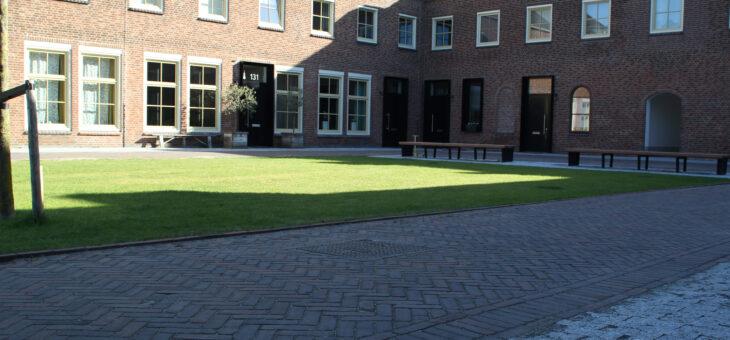 (Nederlands) Landgoed de Klokkenberg Breda